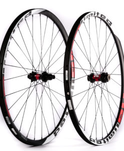 No Limited 29er dt swiss 240