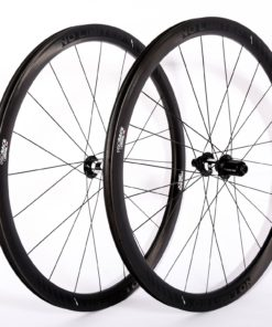 No Limited CFC 38 disc