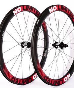 No Limited CFC 50 disc