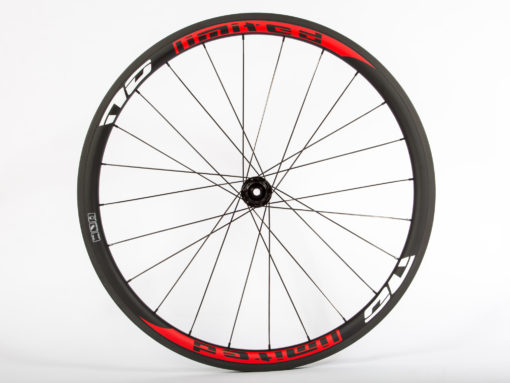 No Limited race 38 disc R