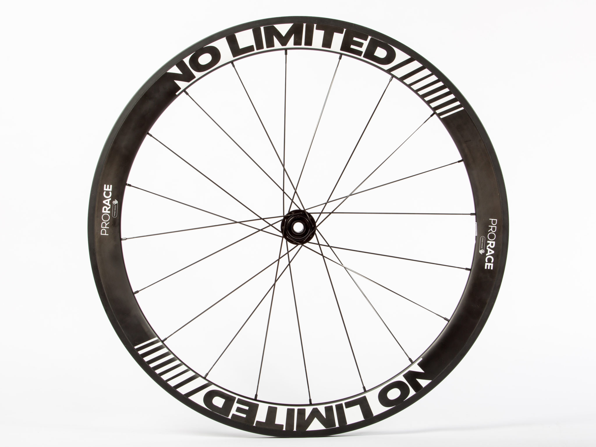 Koła No Limited RACE 50 Disc F