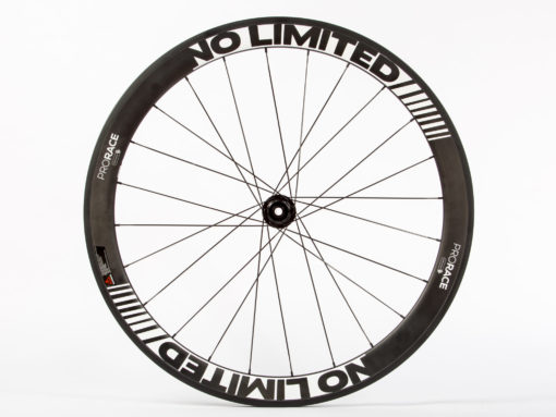 Koła No Limited RACE 50 Disc R