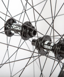 Koła No Limited RACE 50 Disc hubs