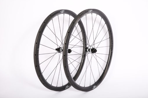 No Limited race 35 SL disc black