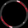 1 new pro race 30mm red aran