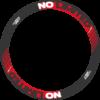 obrecz no limited pro race 50 red aran